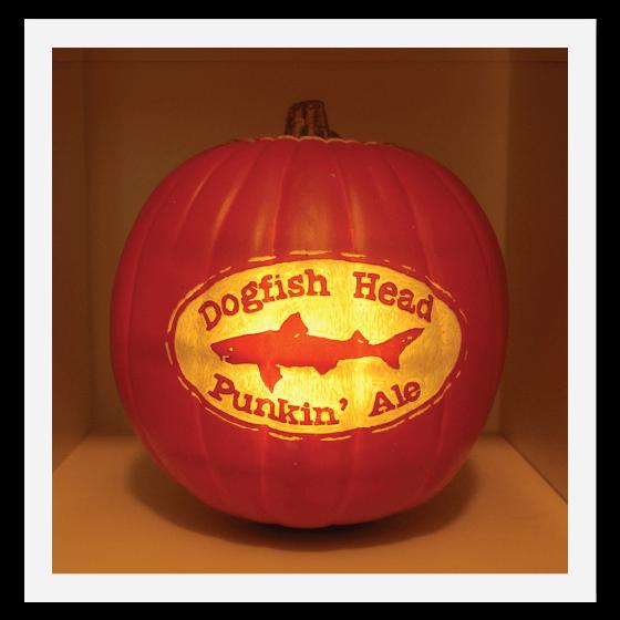Dogfishhead Pumpkin
