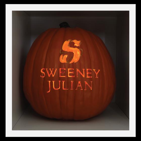 Sweeney Julian